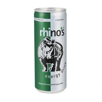 Rhino S Energy Drink